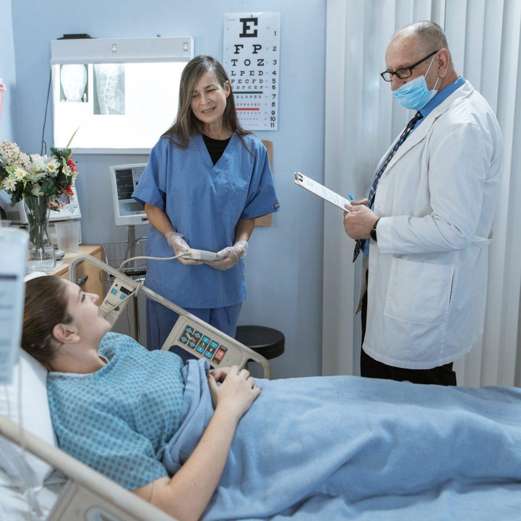 Medical Resource Solutions hires nurses